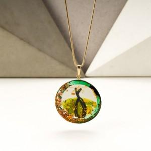 Biżuteria artystyczna- elegancka i wytworna.1