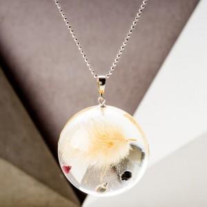Prezent dla żony pod choinkę biżuteria srebrna