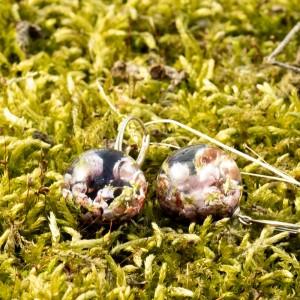 Modne kolczyki wiszące na wiosnę.1
