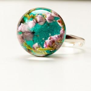 Unikalny pierścionek.1