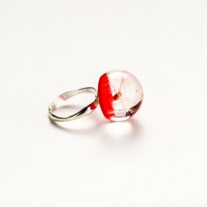 Komplet biżuterii srebrnej dla dziewczynki.1