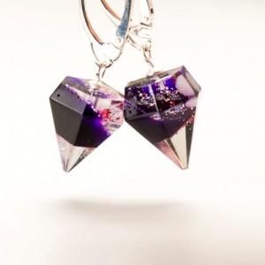 Kolczyki diamenty- prezent dla dziewczyny.3